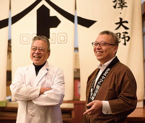日本の発酵食品の良さを世界に広めたい